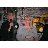 WLOW Ladies Night at Punto, April 21 2015