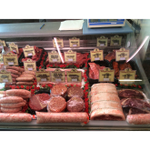 Find everything you need for a festive feast at Kedington Butchers
