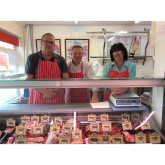 Enjoy a 'Big Fat Greek BBQ' right here in Haverhill with a little help from Kedington Butchers