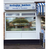Need to pop to Kedington Butchers to stock up on top quality produce at cheaper prices than the leading supermarkets?
