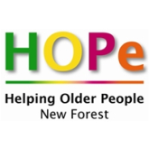 HOPe Drop in Centre for Older People Now Open