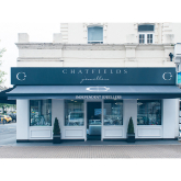 Chatfields Jewellers celebrates successful launch of New Custom Design Studio.