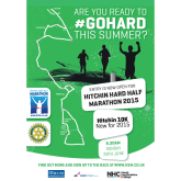 Hitchin 10K and Half Marathon - The Facts