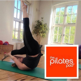 The Pilates Pod proves they're the best of Hertfordshire!