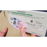 Driving licence changes from June 8 – don't throw away your old licence yet