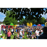 Hanwell Carnival - the countdown has begun