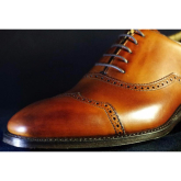 Joseph Cheaney & Sons. Shoe Makers join The Best of Kettering.