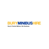 Join the team at Bury Minibus Hire!