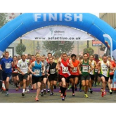 New to Running but fancy trying the Oldham 10K?