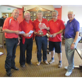 Charity Golf Day at Haverhill Golf Club