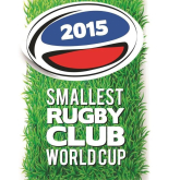 The Smallest Rugby Club World Cup – Register Your team Now #SRCWC15