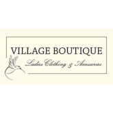 A HUGE welcome to Village Boutique!