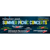 Hampton Pool Summer Picnic Concerts Sell Out