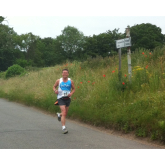 Hitchin Hard Half Marathon - the results are in!