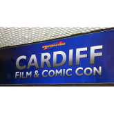 10 Reasons to go to Cardiff Film & Comic Con This Weekend!