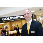 Goldsmiths New Luxury Jewellers in Oxford