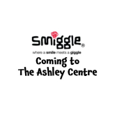 The Secret Is Out! Smiggle is coming to The Ashley Centre @Ashley_centre @smiggle_