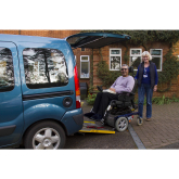 Phyllis Tuckwell Urgently Need Volunteer Drivers