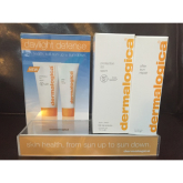 New Sun Care products from Dermalogica now available at our Telford spa and beauty salon