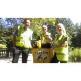 Point out the poop - Watford Borough Council needs your help to point out dog mess hotspots