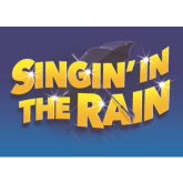 Singin' in the Rain is coming to Watford for the first time!