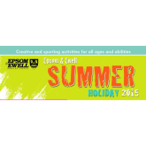 Essential Summer Holiday activities 2015 guide is out now! In #Epsom @epsomewellbc #summerholidays