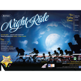 NIGHT RIDE 2015 WILL BE FAMILY-FRIENDLY