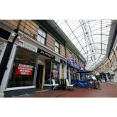 Plans for restaurant in the Westbourne Arcade get go-ahead despite fears over noise