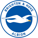 Brighton and Hove Albion Seagulls Silver Jewellery by James Ross