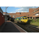 Walsall Rail line Disruption