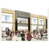 Primark in Walsall Town Centre Set to Open its Doors for Business