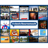 28 things to do in Bournemouth: 14 - 20 August 2015