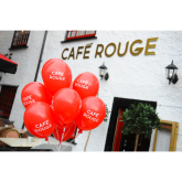 Make Over for Café Rouge in #Epsom