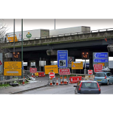 How are the M6 Roadworks Affecting You?