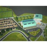New Leisure Centre for Fleet