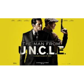 The Man from Uncle revamped at Shrewsbury Cineworld