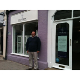 Meet the Member - Phil Zelley from Stag & Doe Jewellers, Sudbury