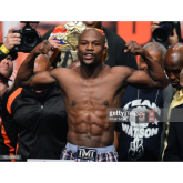 Floyd Mayweather is Coming to Walsall!