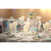What is the ideal place for your wedding reception in the Kettering area?