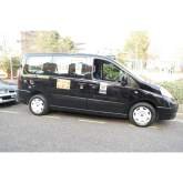 Disabled and in need of a reliable taxi service?