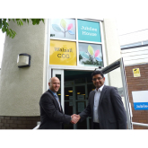 Changes to Walk in Centre Walsall