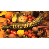 Did you know September is National Organic Month