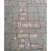 """Not Just Homeless"" - a powerful film from Aspire Oxford and Oxford Homeless Pathways"