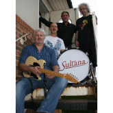 Sultana to bring the rock 'n' roll to Bar des Arts
