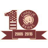 Charlie Bears 10th Anniversary Tour with Honey Pots