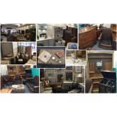 Doors Open For Furniture Bargains