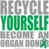 Now Is The Time To Get On The Organ Donation Register