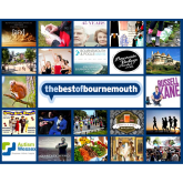 24 things to do in Bournemouth: 02 - 08 October 2015