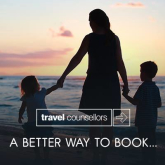 Helen Davis Travel Counsellors