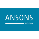 Cannock wills day at Ansons Solicitors raises nearly £2,000 for Staffordshire Blood Bikes